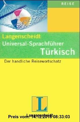 Gebr. - Türkisch. Universal - Sprachführer. Langenscheidt
