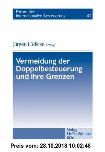 Gebr. - Vermeidung der Doppelbesteuerung und ihre Grenzen