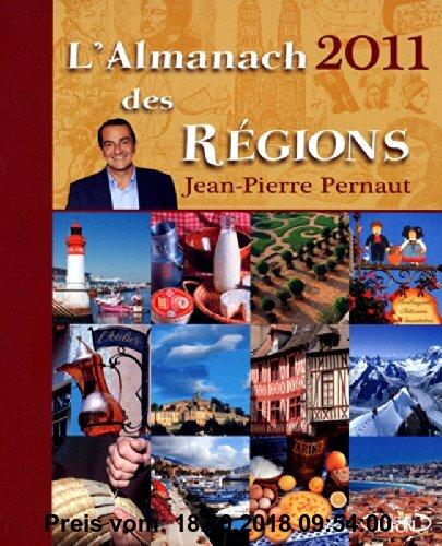 Gebr. - L'Almanach Des Regions 2011        FL