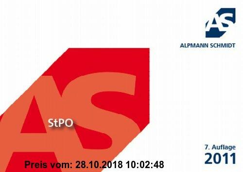 Gebr. - Alpmann Cards, StPO