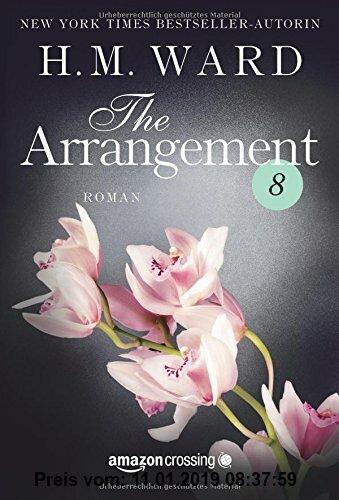 Gebr. - The Arrangement 8 (Die Familie Ferro, Band 8)