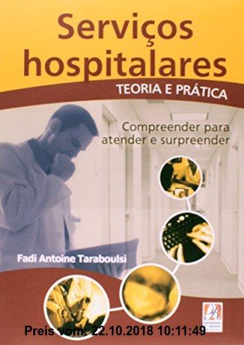 Gebr. - Serviços Hospitalares. Teoria e Prática