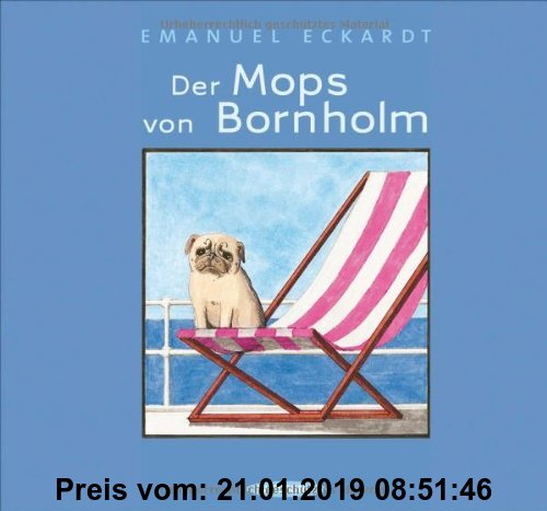 Gebr. - Der Mops von Bornholm