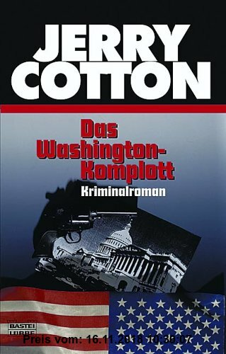 Gebr. - Das Washington-Komplott