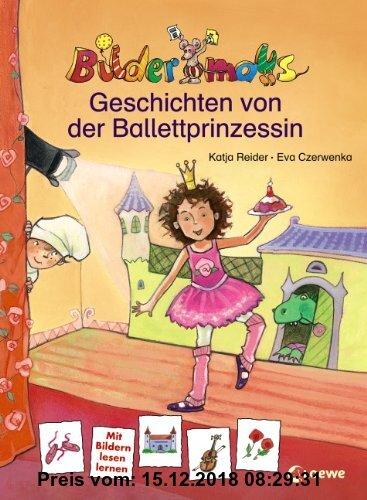 Gebr. - Bildermaus Geschichten von der Ballettprinzessin