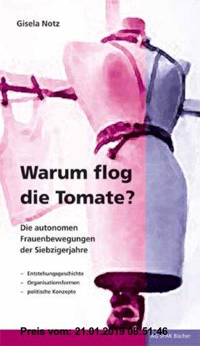 Gebr. - Warum flog die Tomate?