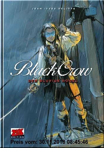 Gebr. - Black Crow: Der blutige Hügel