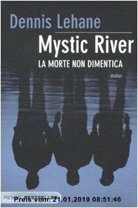 Gebr. - Mystic River. La morte non dimentica