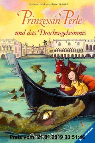 Gebr. - Prinzessin Perle und das Drachengeheimnis
