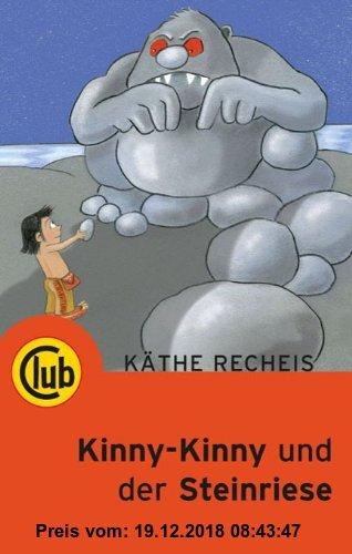 Gebr. - Kinny Kinny und der Steinriese
