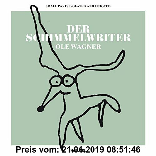 Gebr. - Der Schimmelwriter (small parts isolated and enjoyed)