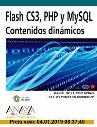 Gebr. - Flash CS3, PHP y MySQL : contenidos dinámicos (Diseño Y Creatividad)