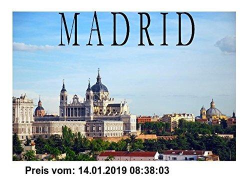 Gebr. - Madrid - Ein Bildband