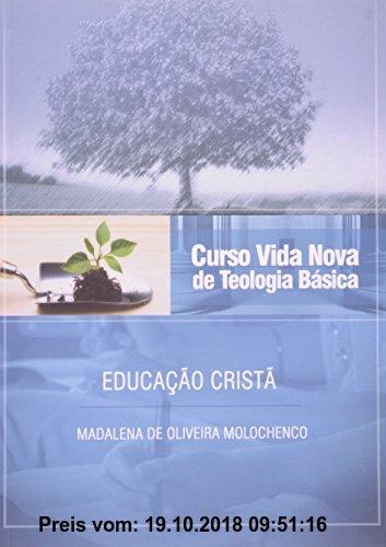 Gebr. - Curso Vida Nova de Teologia Básica. Educação Cristã - Volume 8 (Em Portuguese do Brasil)