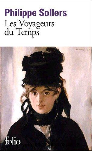 Gebr. - Voyageurs Du Temps (Folio)