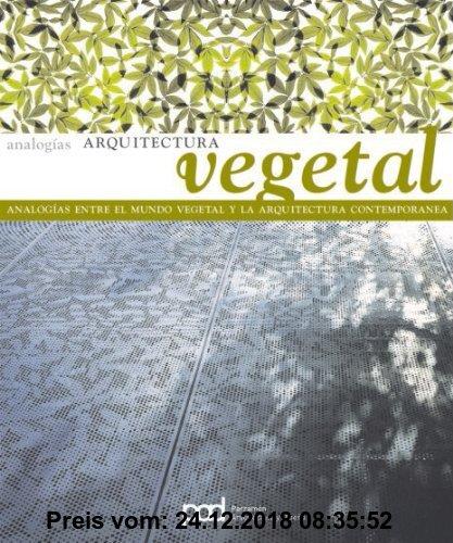 Gebr. - Arquitectura vegetal: Analogies (Analogías)