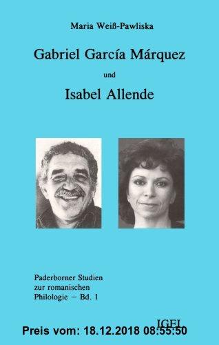 Gebr. - Gabriel García Márquez und Isabel Allende