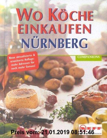 Gebr. - Wo Köche einkaufen, Nürnberg