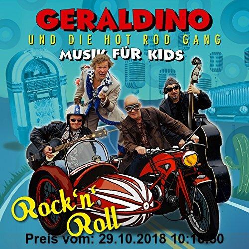 Gebr. - Rock'n'Roll: Musik für Kids
