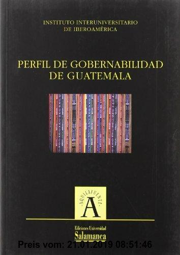 Gebr. - Perfil de gobernabilidad de Guatemala