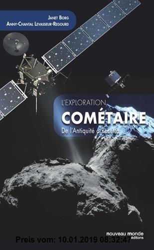Gebr. - L'exploration cométaire de l'Antiquité à Rosetta