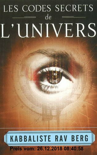 Gebr. - Secret Codes of the Universe
