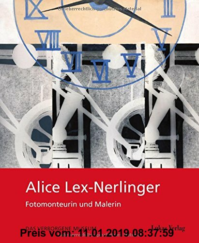 Alice Lex-Nerlinger 1893–197