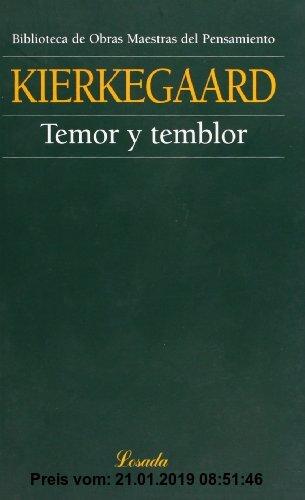 Gebr. - TEMOR Y TEMBLOR
