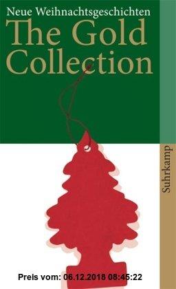 The Gold Collection - Neue Weihnachtsgeschichten