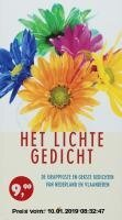 Gebr. - Het lichte gedicht / druk 1: de grappigste en gekste gedichten van Nederland en Vlaanderen (Rainbow Essentials)