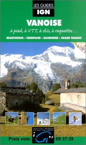 Gebr. - Vanoise (Guides)
