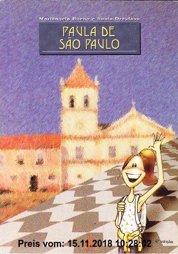 Gebr. - Paula De Sao Paulo (Em Portuguese do Brasil)