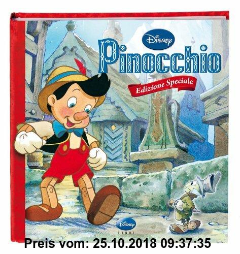 Gebr. - Pinocchio. Ediz. speciale