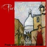 Gebr. - Paris Montmartre avec Amour