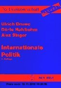 Gebr. - Internationale Politik