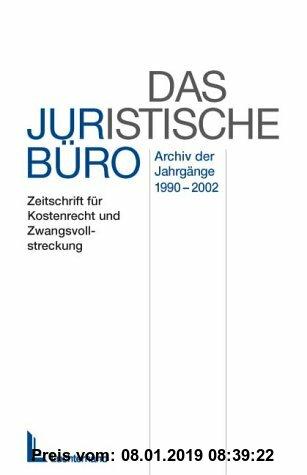 Gebr. - Das Juristische Büro Zeitschriften-Archiv auf CD-ROM