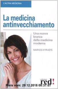 Gebr. - La medicina antinvecchiamento