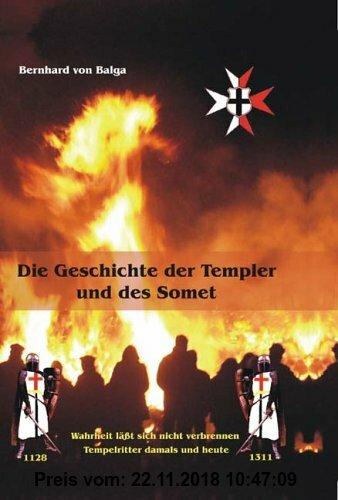 Gebr. - Die Geschichte der Templer und des Somet
