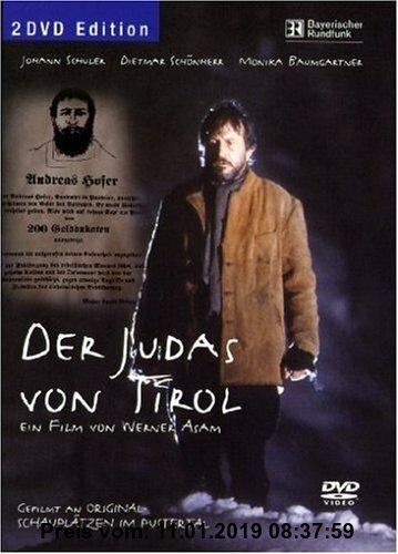 Gebr. - Der Judas von Tirol (2 DVDs)