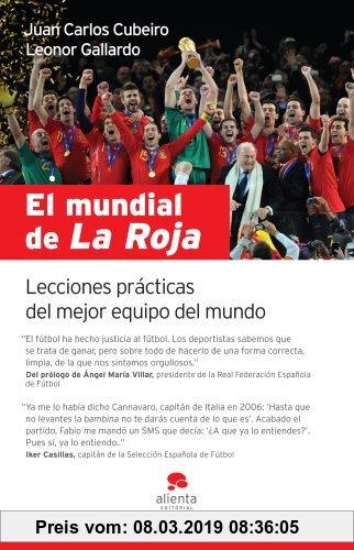 Gebr. - El Mundial de La Roja