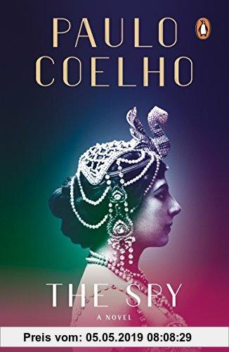 The Spy Paperback [Paperback] [Jan 01, 2018] Paulo Coelho