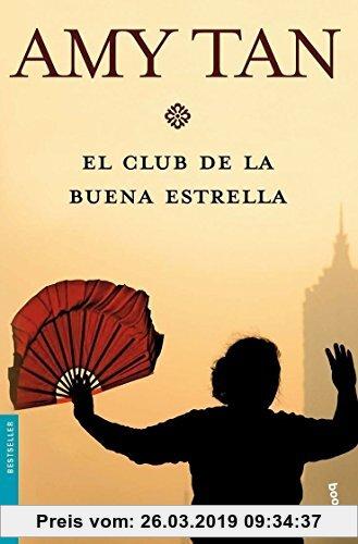 Gebr. - El club de la buena estrella (Bestseller Internacional)