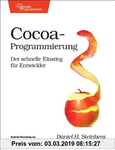 Gebr. - Cocoa-Programmierung