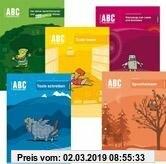 Gebr. - ABC Lernlandschaft 2+ / Standard-Paket: 5 Arbeitshefte ab 2. Schuljahr
