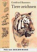 Gebr. - Tiere zeichnen