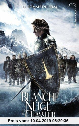 Gebr. - Blanche-Neige et le chasseur