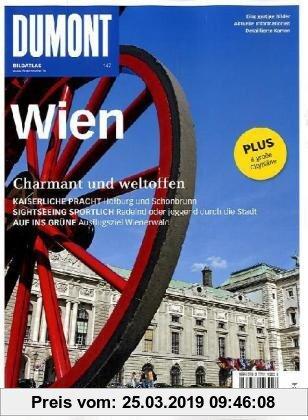 Gebr. - DuMont Bildatlas Wien: Charmant und weltoffen. Einzigartige Bilder. Aktuelle Informationen. Detaillierte Karten