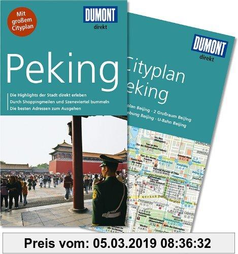 Gebr. - DuMont direkt Reiseführer Peking