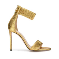 Oscar Tiye sandales Liana - Doré