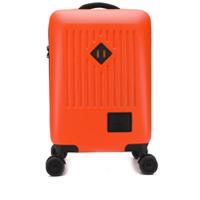 Herschel Supply Co. valise à roulettes à détails embossés - Orange